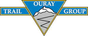 Ouray Trail Group Colorado